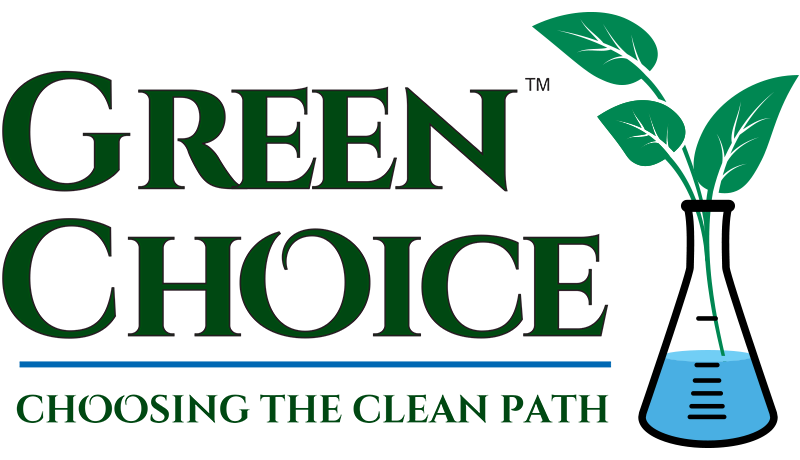 Green Choice Glass & Surface Cleaner Concentrate
