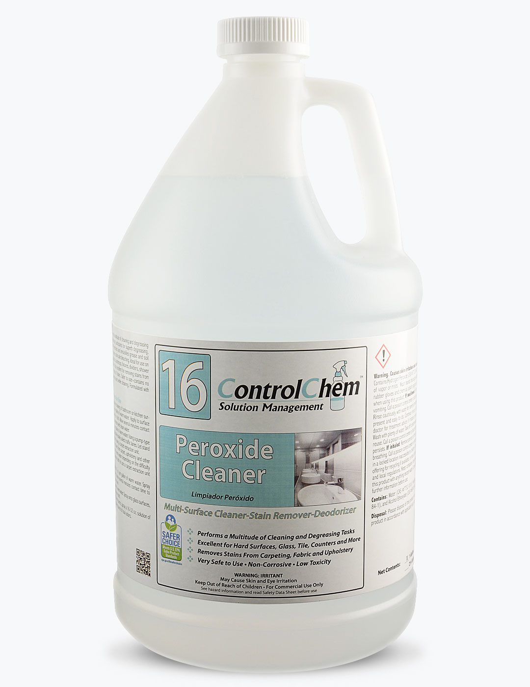 ControlChem #16 Peroxide Cleaner