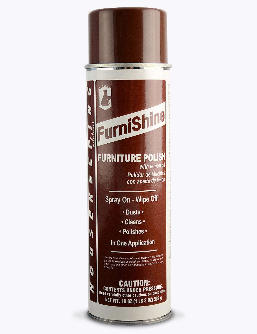Crown Chemical Housekeeping And Janitorial Furnishine
