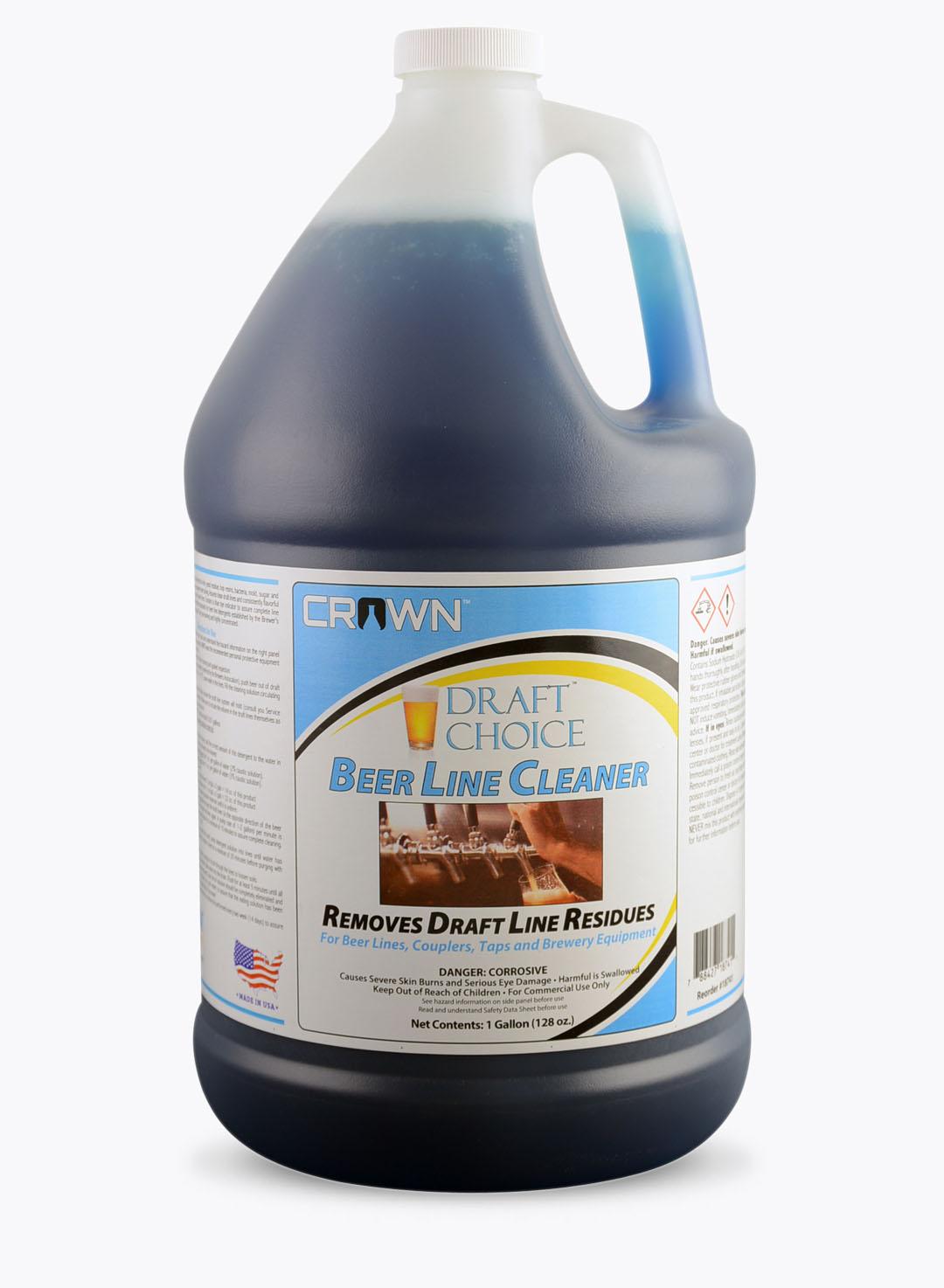Crown Chemical 4701 W 136th St Crestwood Il 60418